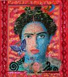 Frida & Me XXV